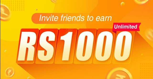 Helo refer and earn offer