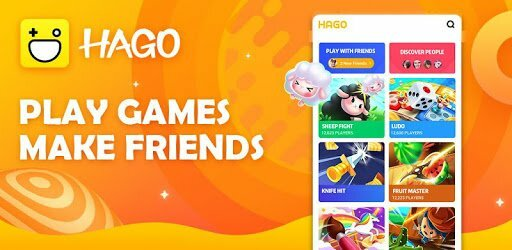 Hago refer and earn offer