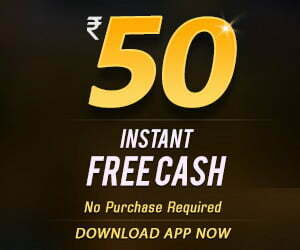 Ace2Three App Offer