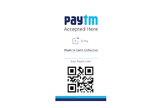 Get Your Paytm QR For Free