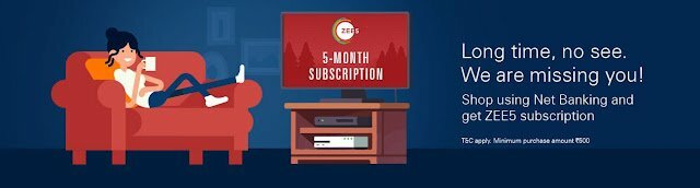 Free Zee5 Premium Subscription