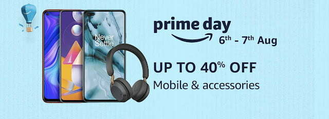 Flat ₹500 Cashback On Smartphone Purchase