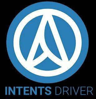 Intents Truck Driver App