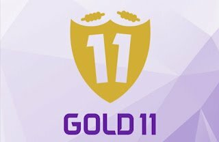Gold11 Referral Code, Gold11 Apk Download