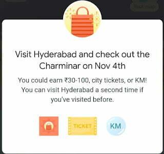 Google Pay Go India Hyderabad Event