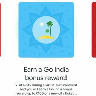 Go India Goa Event Quiz Answers