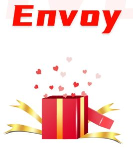 Earn ₹500 Daily From Envoy App