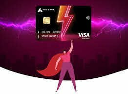 How To Apply For FreeCharge Axis Bank Credit Card