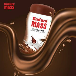 Endura Mass Free Sample Loot