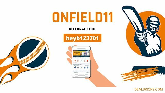 OnField11 Referral Code