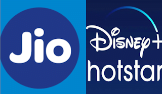 Jio Dhan Dhana Dhan Cricket Plans– Get Free Disney+ Hotstar VIP