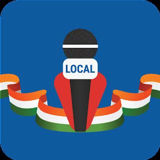 Local Vocal News App
