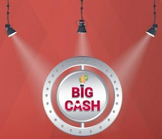 bigcash loot, bigcash refer and earn offer